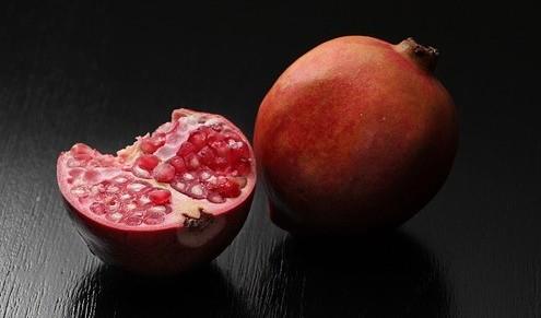 Granatäpfel fürs Gedächtnis
