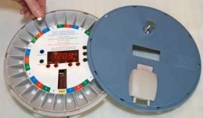Electronic Pill Organizer