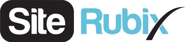 Site Rubix Logo