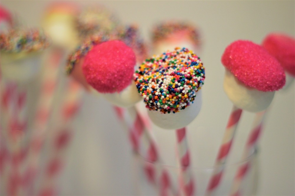 make perfect marshmallow pops