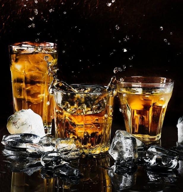 fructose metabolizes like alcohol