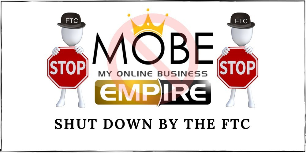 Has MOBE Been Shut Down By The FTC