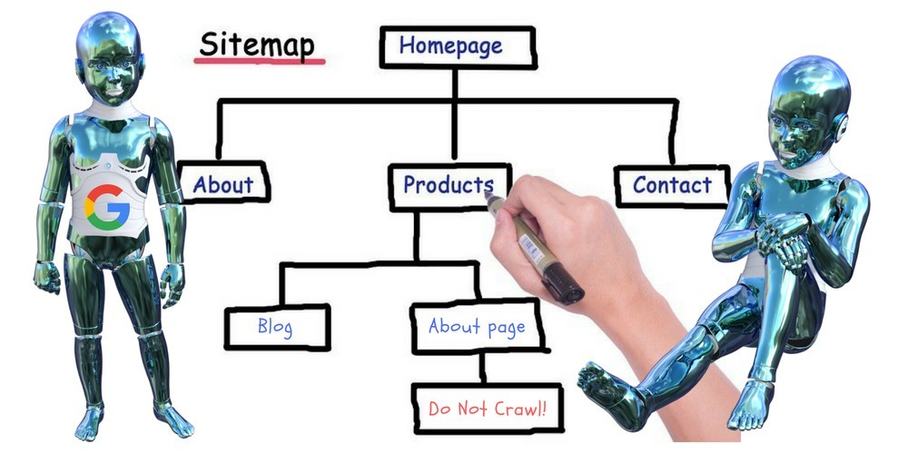 What Is Sitemap.xml And Robots.txt And How To Use it