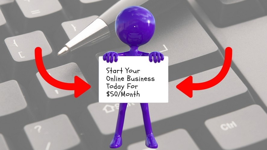 So How Much Does It Cost To Start An Online Business