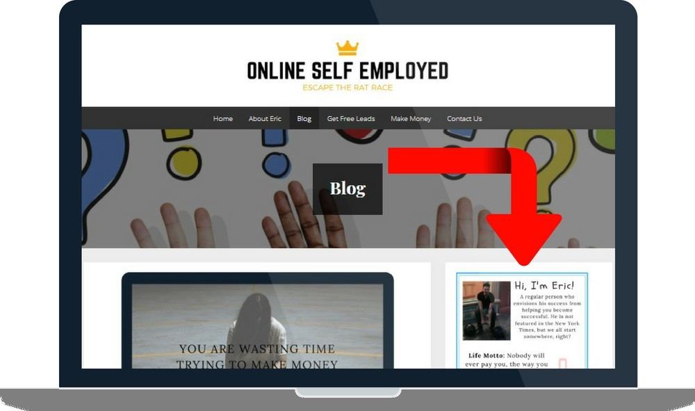 Does Your Blog Need a Sidebar