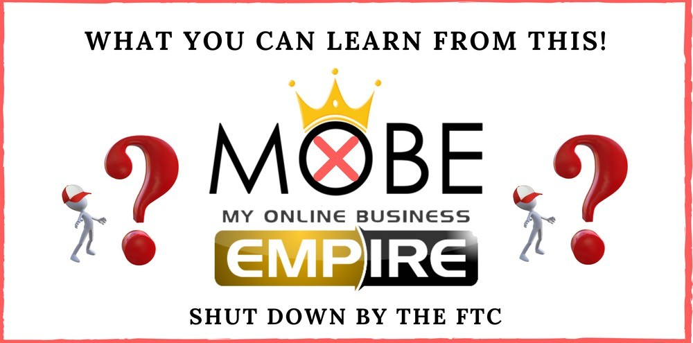 What You Can Learn From MOBE Shutting Down