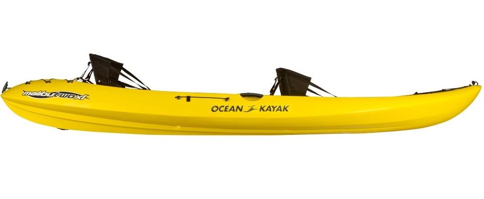 A Review of the Malibu Ocean Two XL Tandem Sit Top Kayak