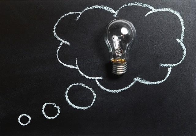 Opinion and idea