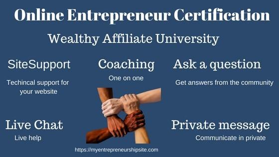 Top Entrepreneur Certificate Program Online | Review | My ...