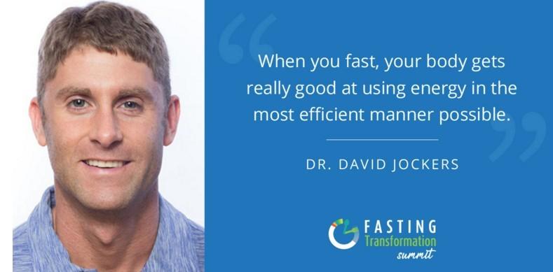 Cellular autophagy fasting