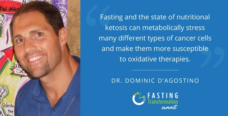 Can Fasting Heal Cancer?