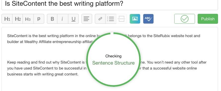 SiteContent