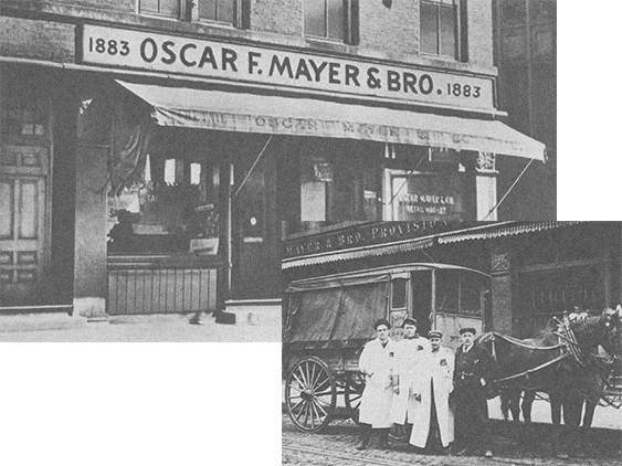 Oscar Meyer
