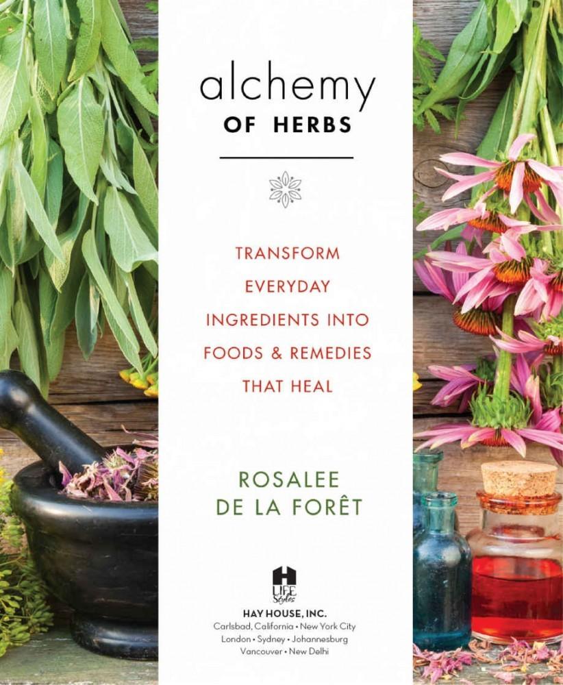 herbs healing power