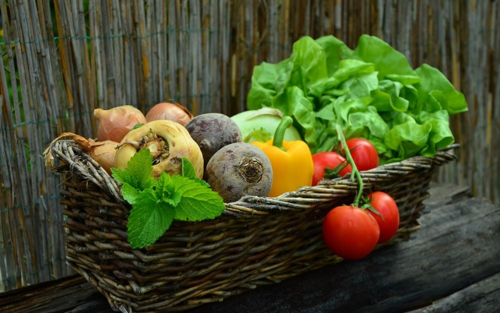 food grade hydrogen peroxide benefits vegetables