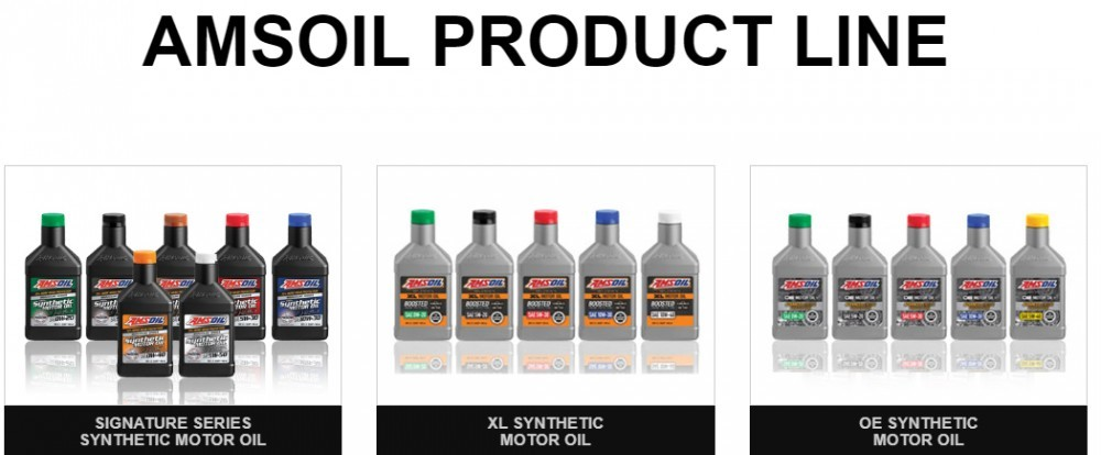 what is amsoil