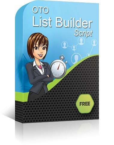 LeadsLeap OTO List Builder Script