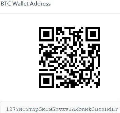 Bitcoin - receive bitcoin
