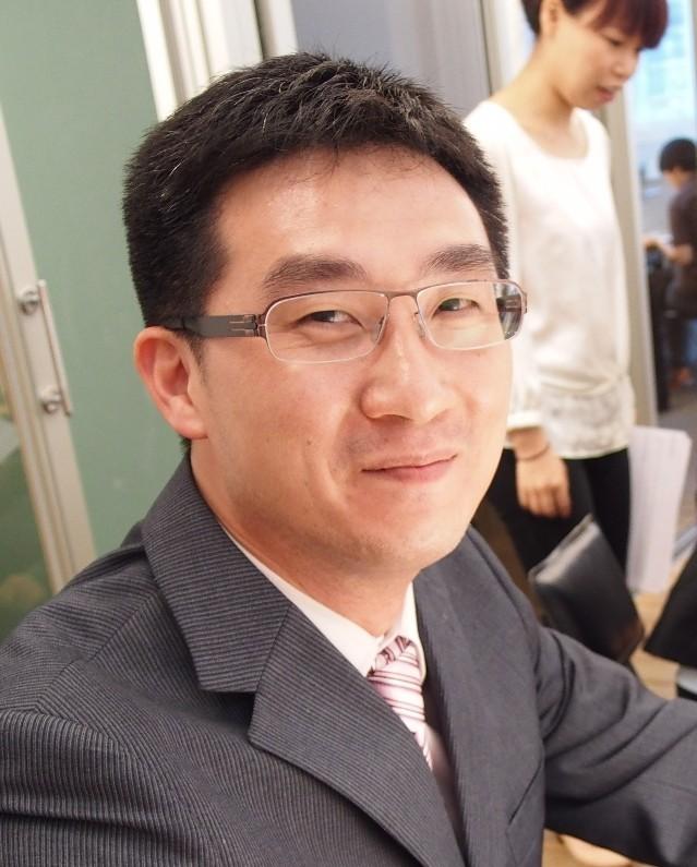 Eli Hsu, Bitcoin Market