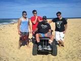 Beach N Bush
