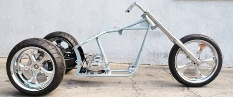 Titan Trike Kit