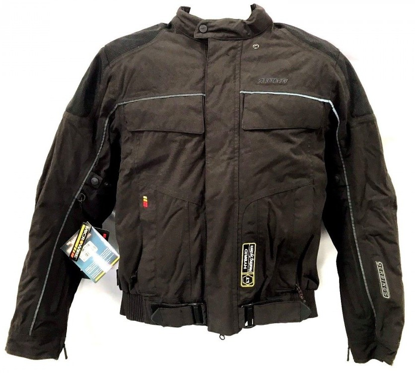 Gerbing Heated Motorcycle Jacket