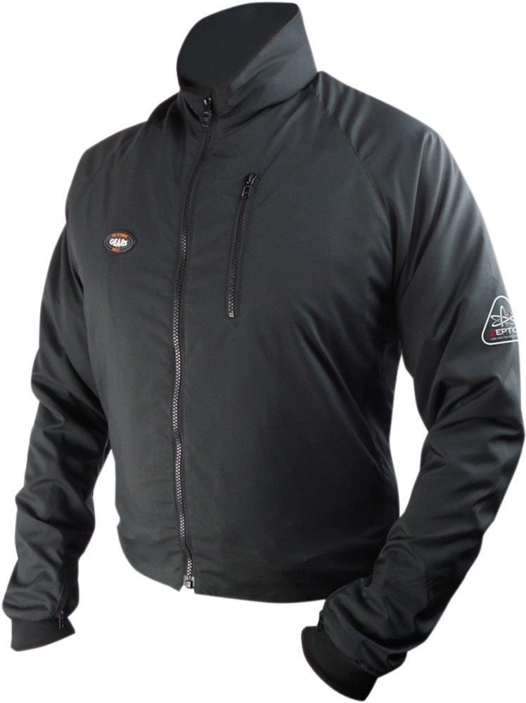 Gears Motorccle Heated Jacket Liner