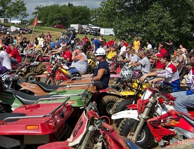 Trike Racing