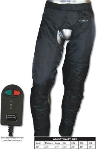 BikeTek Heated Pant Liner