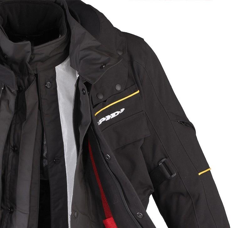 Spidi DPS Motorcycle Jacket Lining