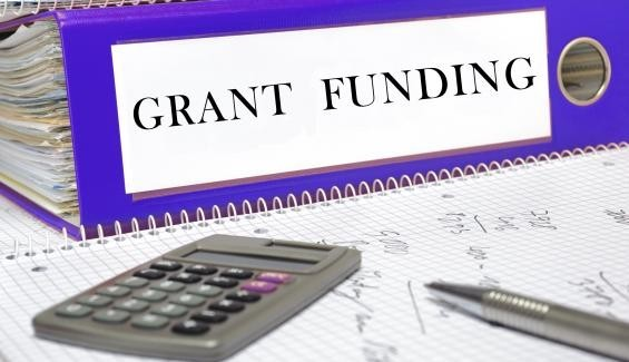 Grant Funding