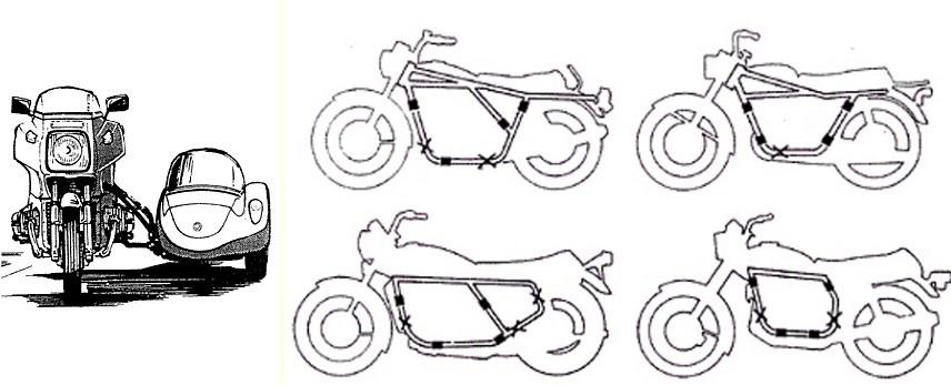 Rigid Sidecars (Hacks)