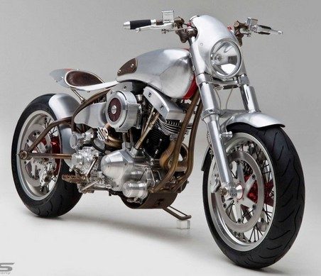Bolide Motorcycle