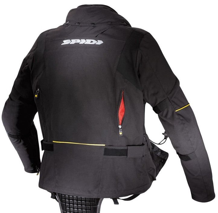 Spidi DPS Motorcycle Airbag Jacket
