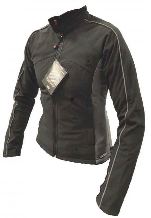 Motorcycle Heated Gerbing Jacket