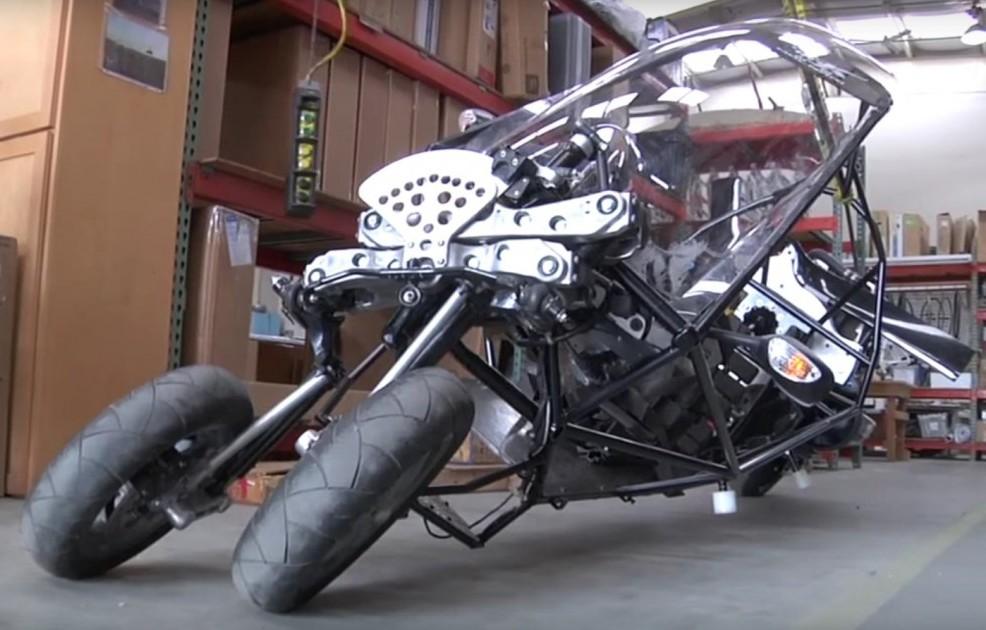 G2 Gyrocopter
