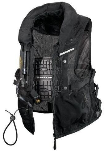 Spidi DPS Motorcycle Air Bag Vest