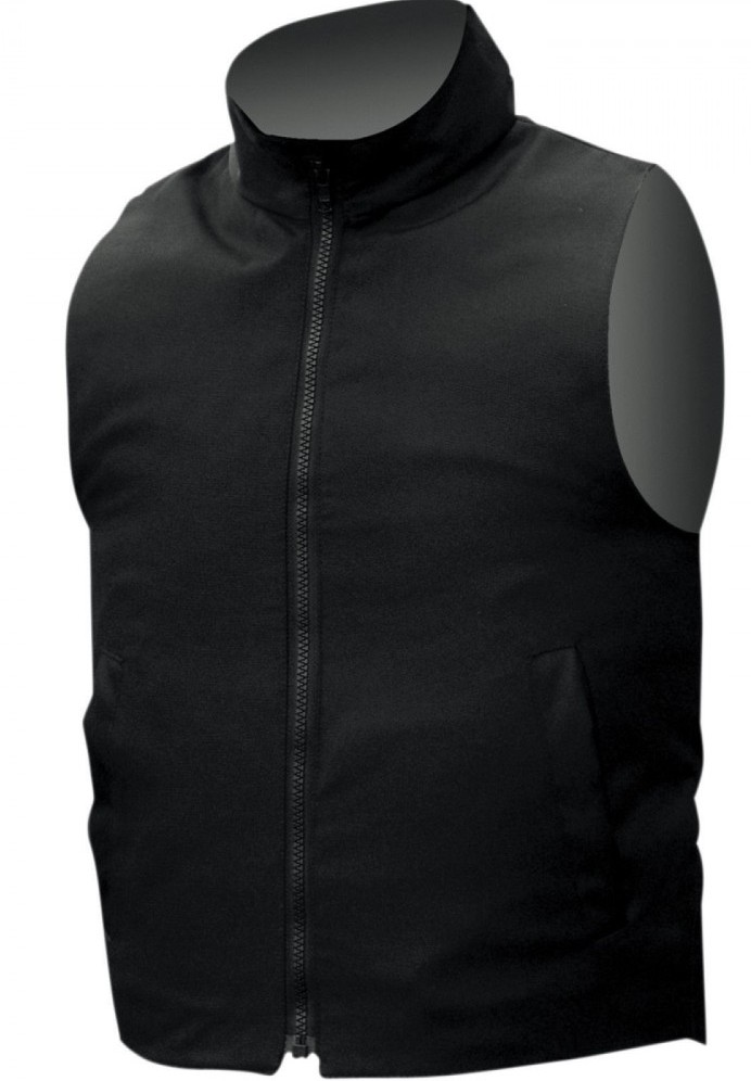 Gears Heated Motorcyle Vest