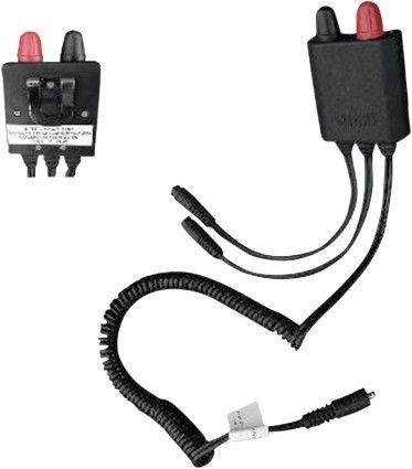 Gears Dual Temperature Controller