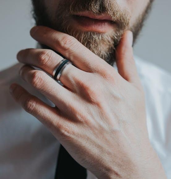 how to grow a beard naturally