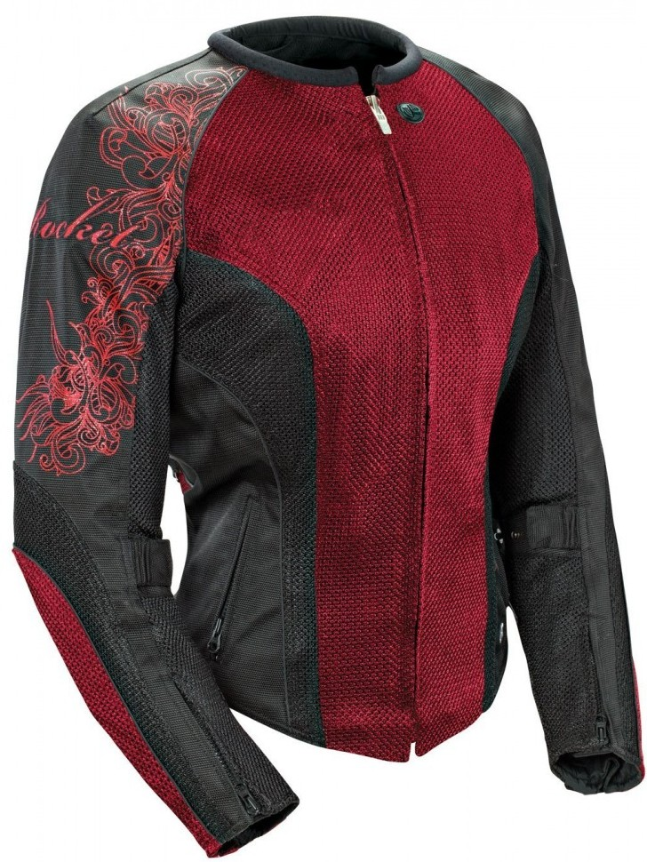 Joe Rocket Cleo 2.2 Women's Mesh Jacket