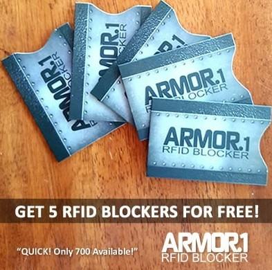 RFID Blockers