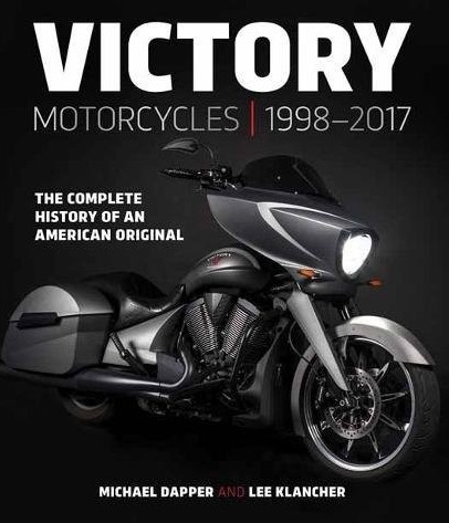 Victory Motorcycle History