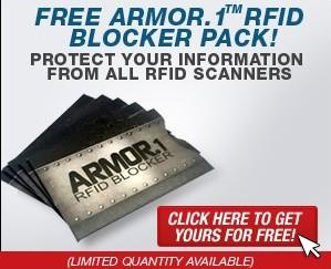 Best RFID Blocker
