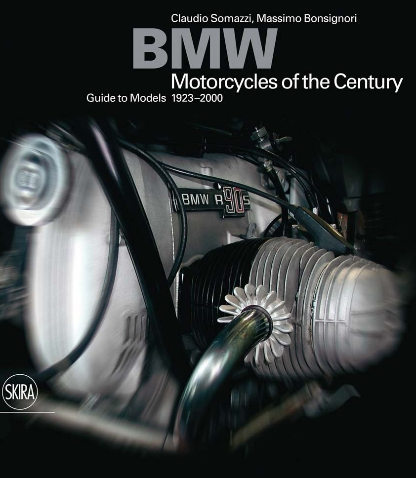 BMW Motorcycles of the Century