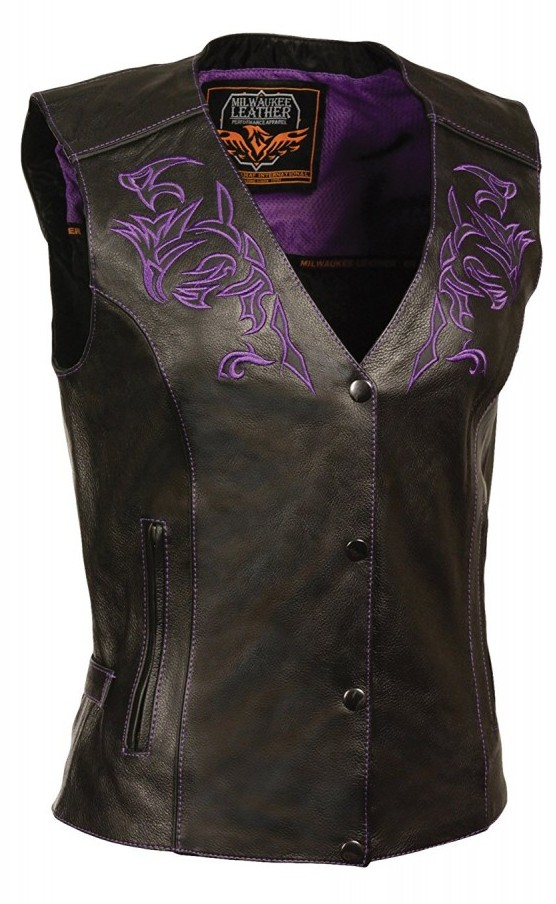 Milwaukee women's vest