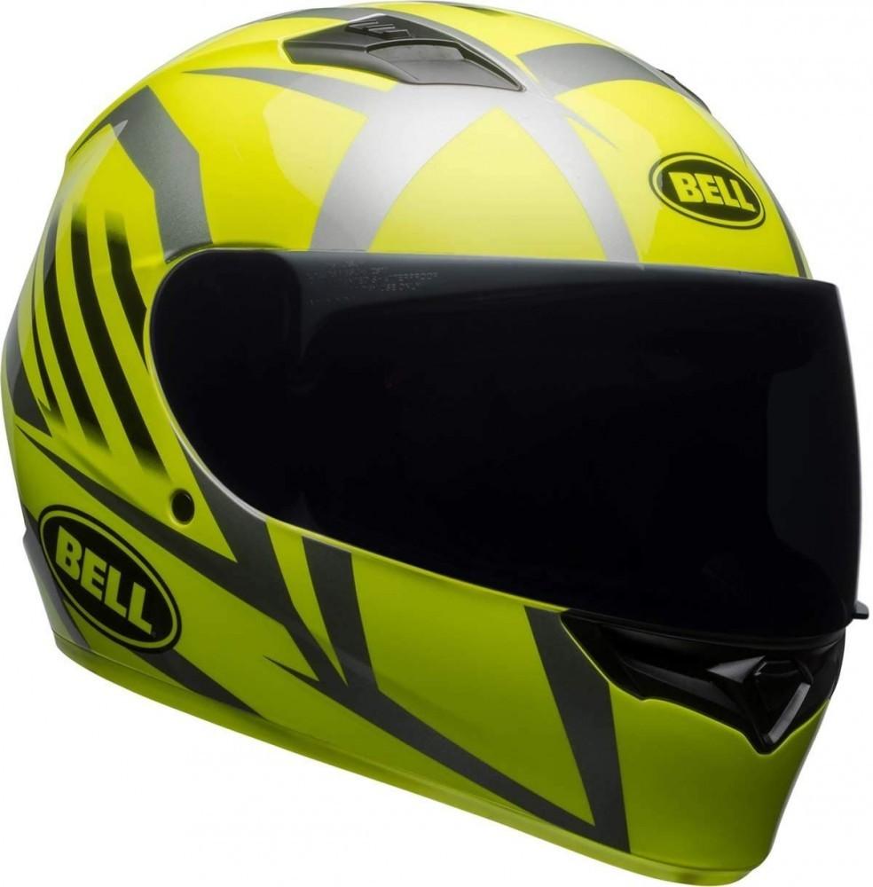 Bell qualifier street helmet