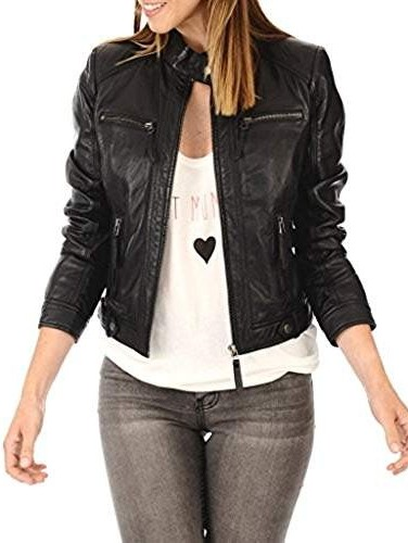 Womens Leather Bomber Jacket.jpg