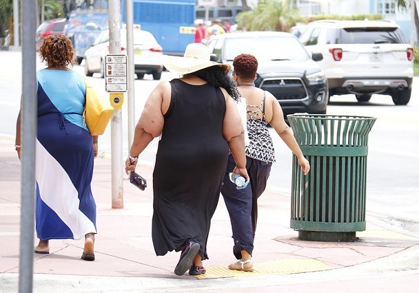 Global Obesity Pandemic. We Need to Do Something