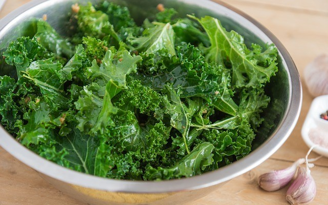 Can you eat kale every day?